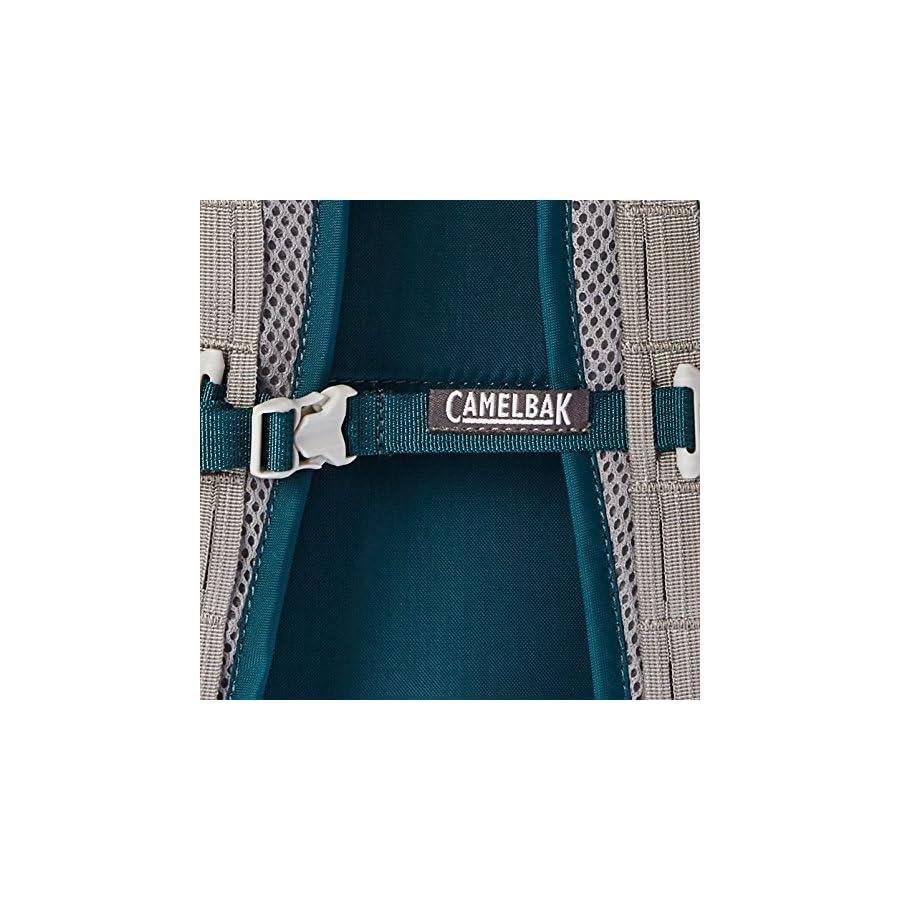 CamelBak Arete 18 Hydration Pack, 50oz