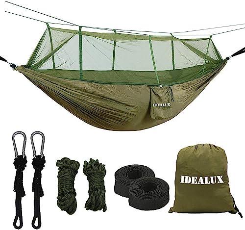 IDEALUX Camping Hammock