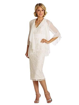 dressvip - Traje de vestir - para mujer: Amazon.es: Ropa y ...