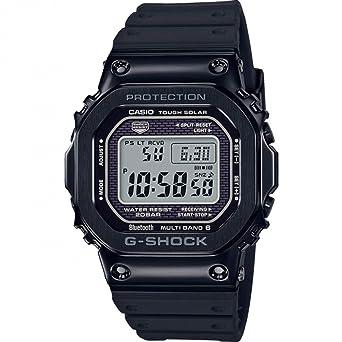 Casio - Montre G Shock - GMW-B5000G-1ER - Touch Solar - Bracelet