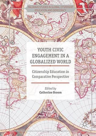 Postcolonial Perspectives on Global Citizenship Education