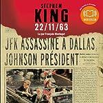 22/11/63 | Stephen King