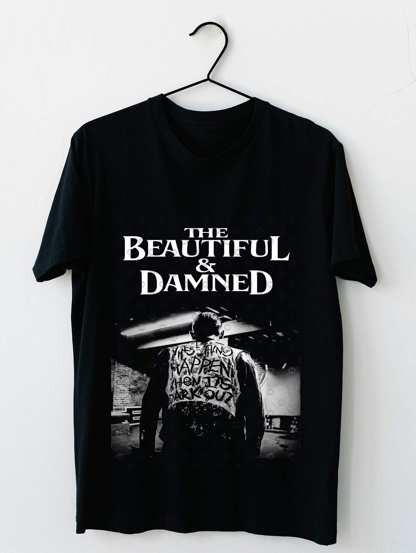 G Eazy Best Design 81 T Shirt For Unisex
