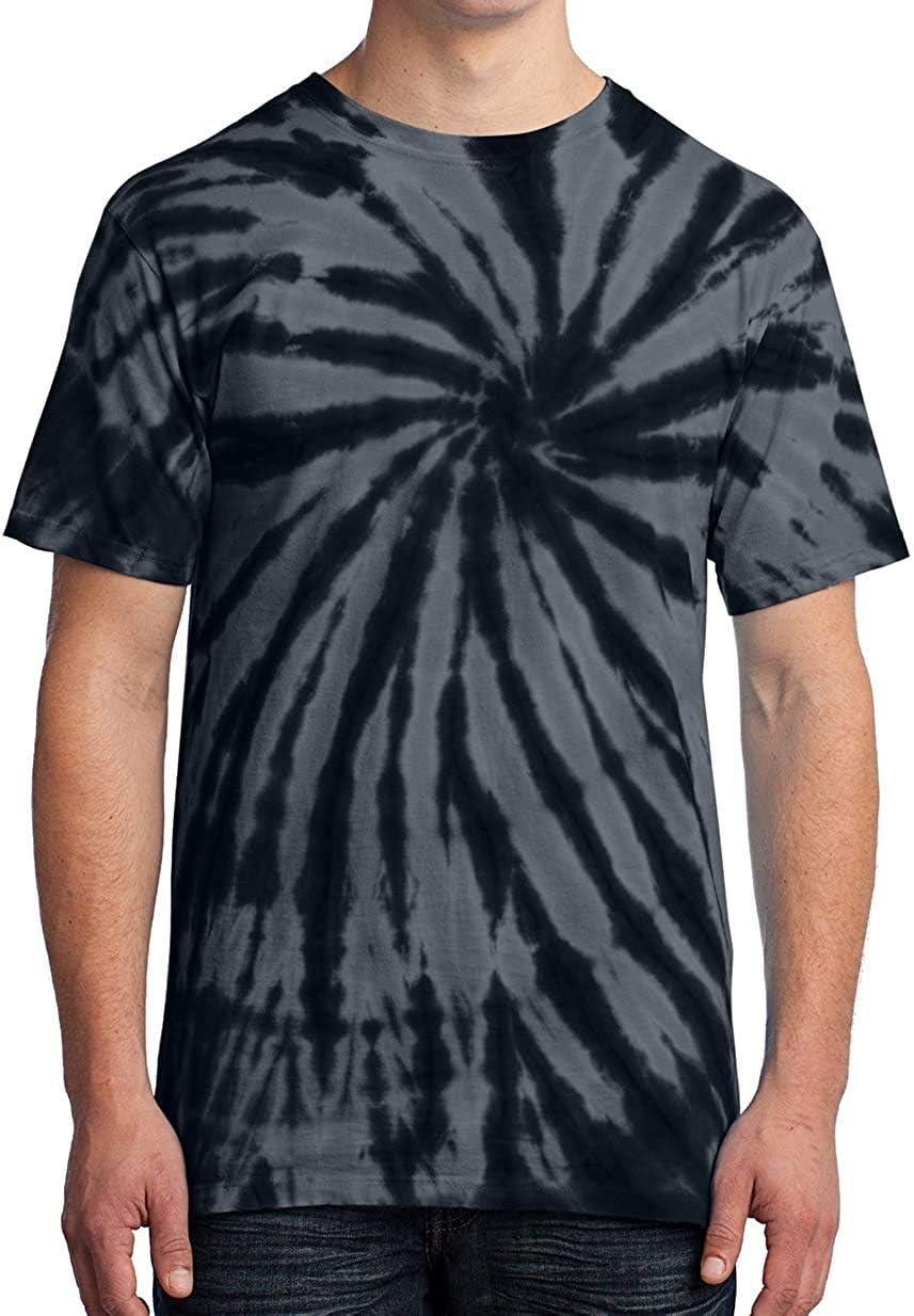Nobrand - Camisetas de verano para hombre, diseño de tinte ...