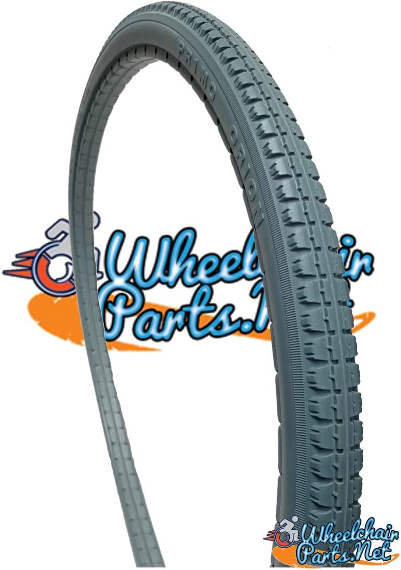 Pyramid Bicycle Tire 24 X 1-3//8