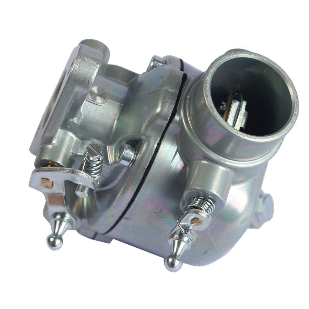 CPW (tm) Heavy Duty 8N9510C-HD Carburetor For Ford Tractor 2N 8N 9N by CPWtm (Image #5)