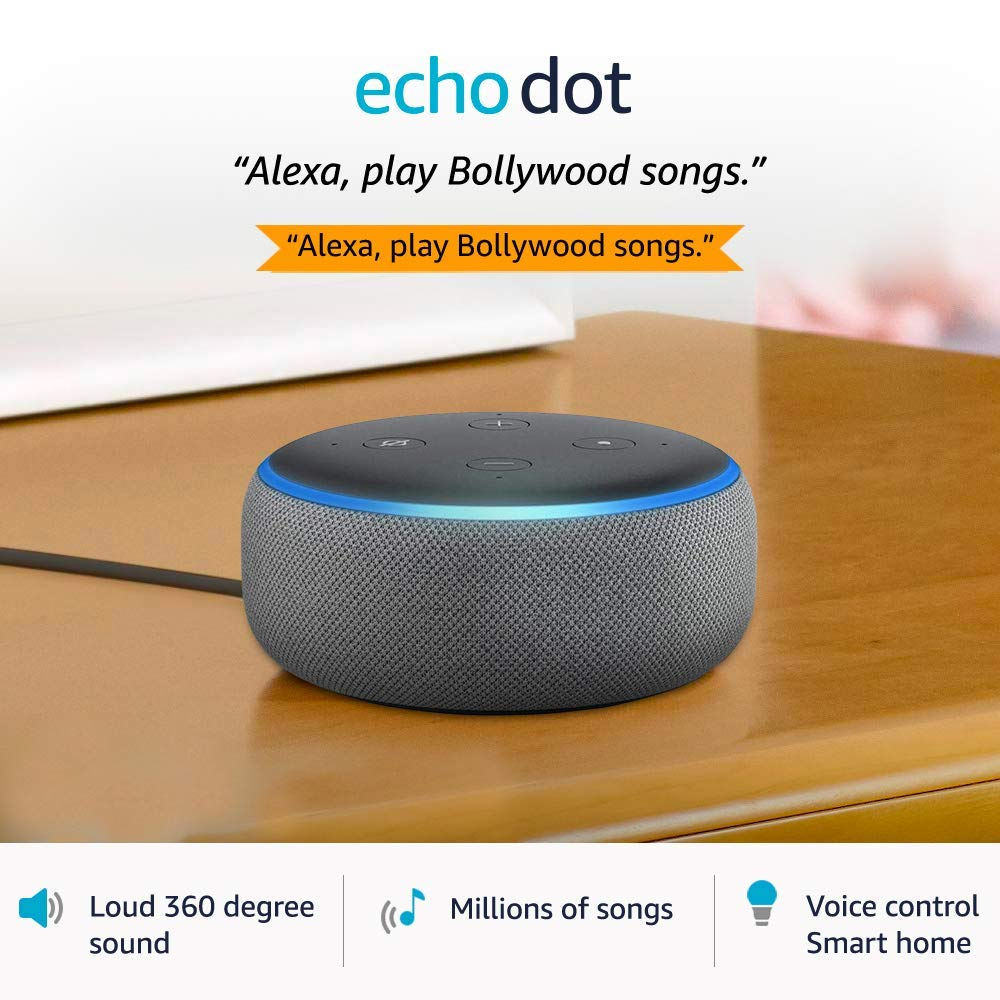 Best top-rated portable smart speaker India 2021