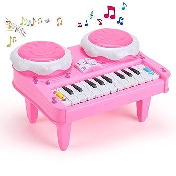 Educación Temprana Musicales Juguetes Instrumentos sanmuse niño ...