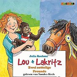 Zwei zottelige Freunde (Lou und Lakritz 2)