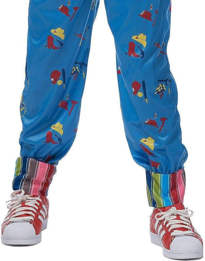 Desconocido Chucky - Disfraz de Asesino Espeluznante para ...