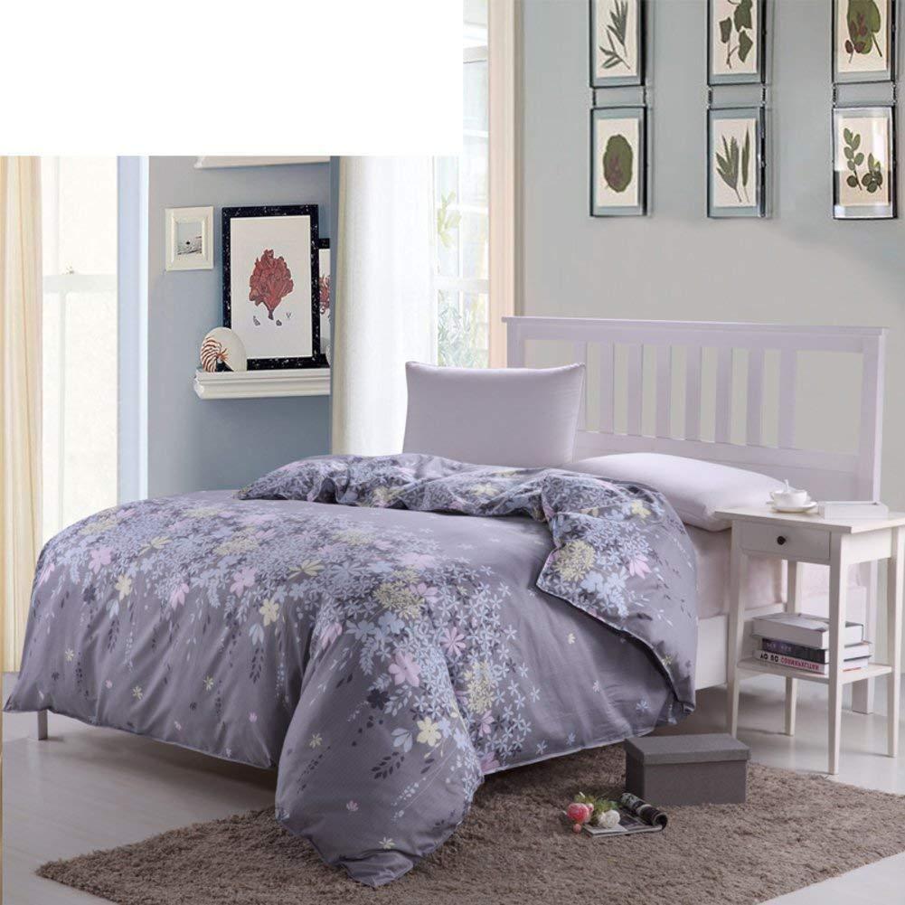 Mabmeiyang ベッドの裏地の綿のキルトカバーシングルピースカバー、シングルダブルベッドの項目 (Color : 180*220cm(71x87inch), サイズ : I) B07QSQZQTW 180*220cm(71x87inch) I
