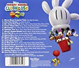 Mickey Mouse Clubhouse: Meeska, Mooska, Mickey Mouse -  Various Artists