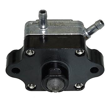 Fuel Pump Assy for YAMAHA 66M-24410-11-00 66M-24410-10
