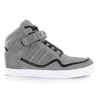 Adidas Adi Rise 2.0 Grey Mens Trainers Size 7 UK  Amazon.co.uk  Shoes   Bags 66d10998e6f9