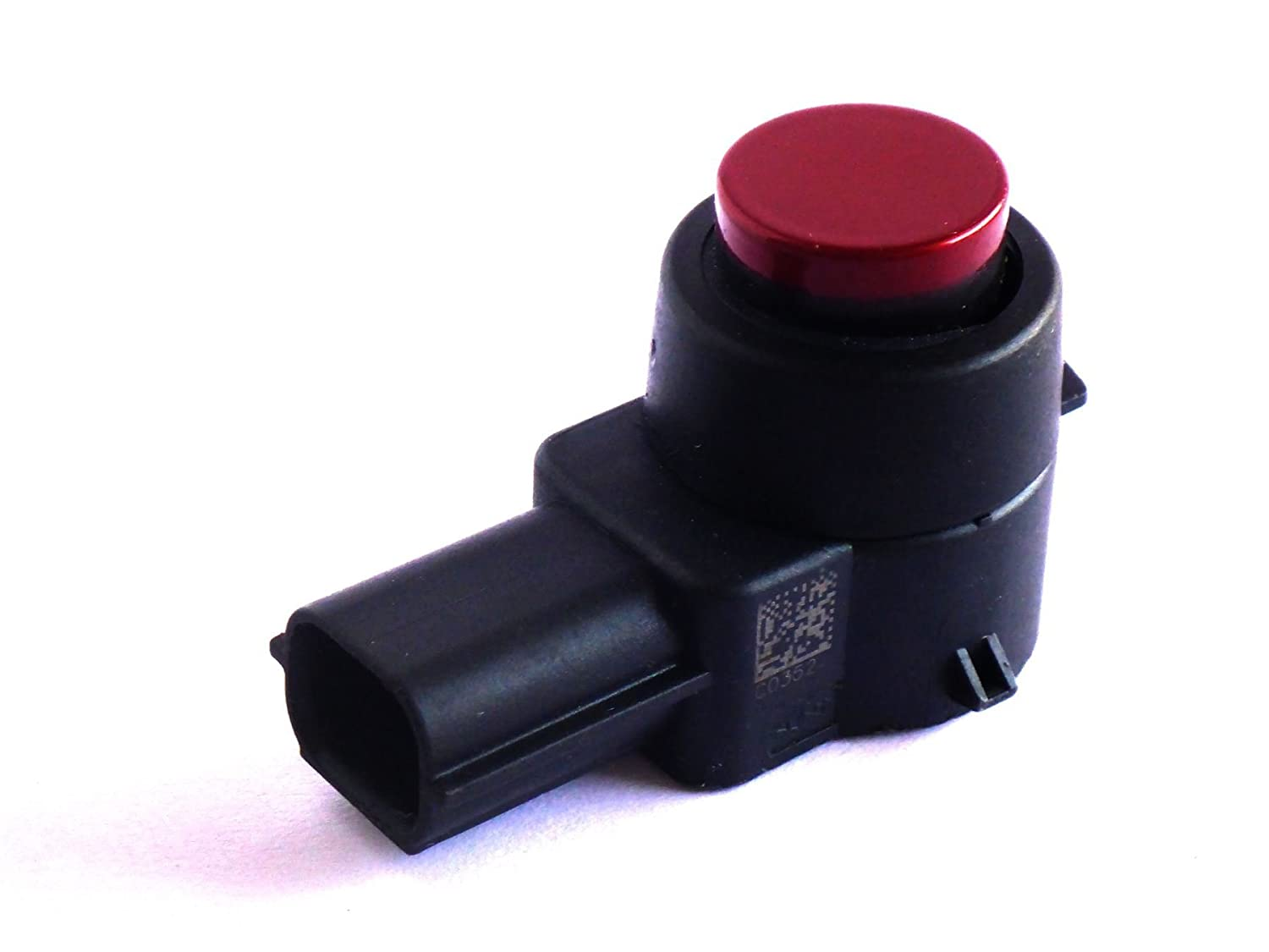 Maroon Red Ultrasonic Parking Distance Control Sensor for GM 20777093 25961321 25961316 25962147 PPN