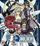 UQ Holder! Collection