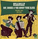 Vol.2-1951-53-Hillbilly Bop Bo [Import anglais]