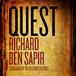 Quest | Richard Ben Sapir