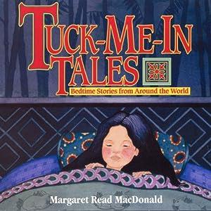 Tuck-Me-in-Tales Audiobook