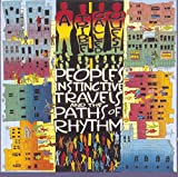 : People's Instinctive Travels and the Paths of Rhythm