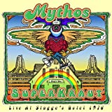 Superkraut: Live At Stagge's Hotel 1976 by Mythos (2011-11-08)