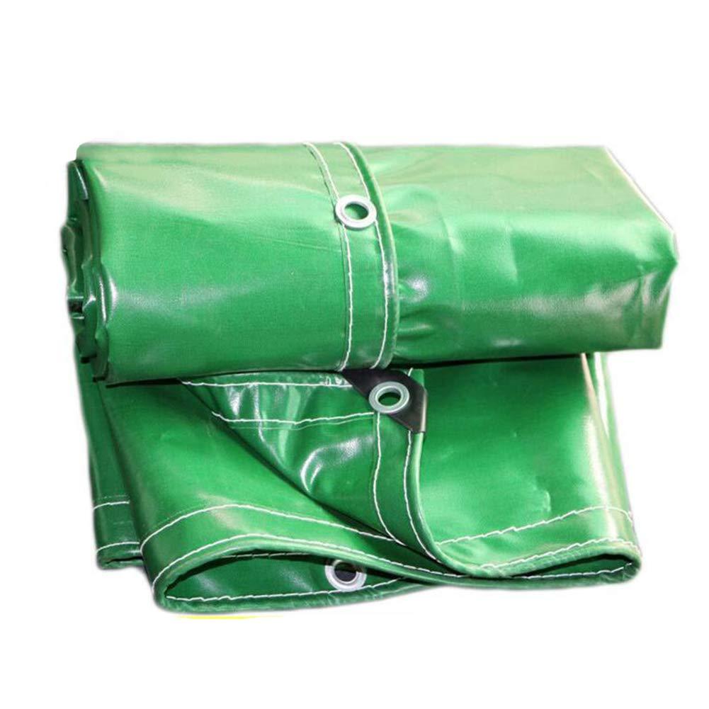 Plane PENGJUN Starke Wasserdichte Leinwand regensicher Sonnencreme PVC Zelt Tuch 0,7MM-700g m2 Es ist weit verbreitet