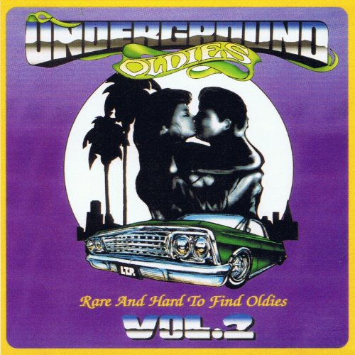 Top 9 recommendation underground oldies vol 2 for 2019