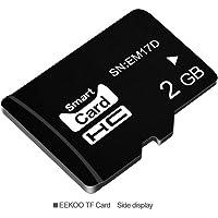 Starabu Memory Card Micro SD Card Class 6 Flash Card Memory Microsd TF/SD Cards for Tablet 2GB C6