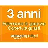 Amazon Protect estensione di garanzia 3 anni copertura guasti per PC portatili da 500,00 EUR a 549,99 EUR