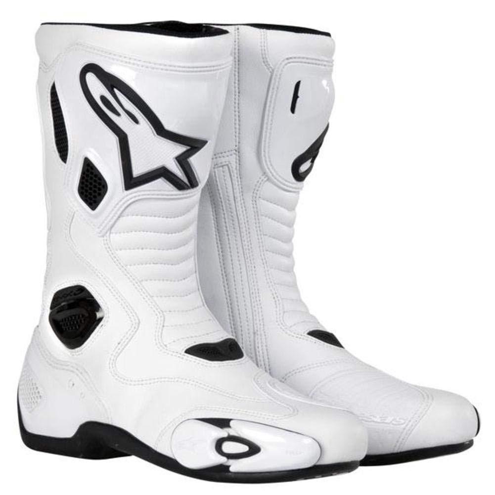 Alpinestars S-MX 5 Boots White 37 Euro