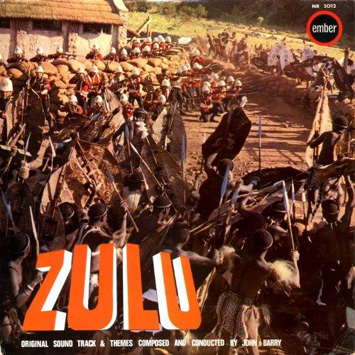 Zulu By John Barry On Amazon Music Amazon Com