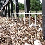 Dig Defence Small/Medium Animal Barrier, 25