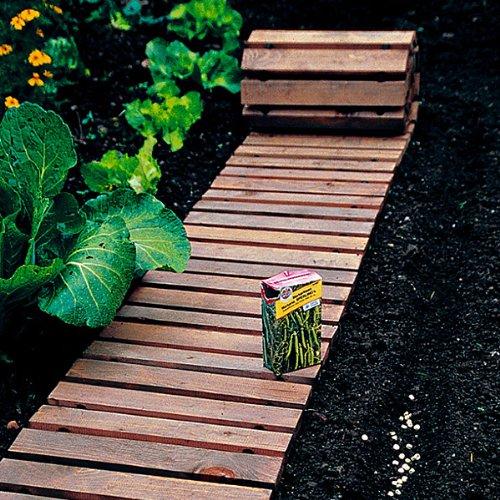 Beckmann Lul Laufsteg Breite 44 Cm Amazonde Garten