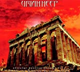 Official Bootleg Vol. V ?? Live In Athens, Greece by Uriah Heep