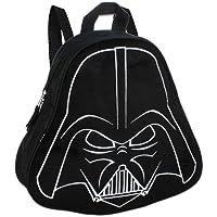 Star Wars Darth Vader (11) Mini Toddler Preschool Backpack (Plush Front)
