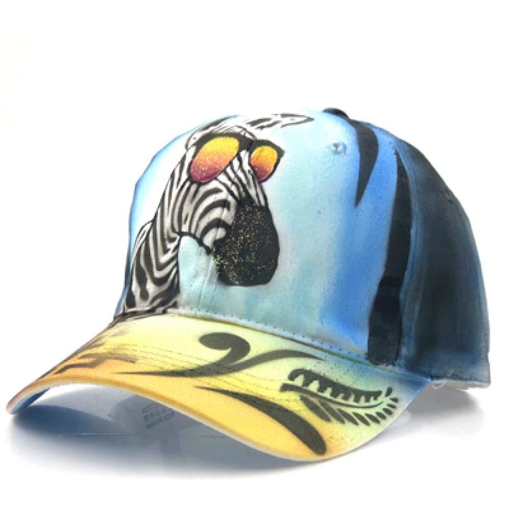 kyprx Gorros de Playa Sombreros de Sol de Playa Moda impresión ...