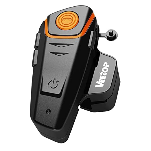 149 opinioni per Veetop® Interfono moto cellular line/Interfono moto bluetooth, Impermeabile,