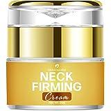 ParaFaciem Neck Firming Cream, Anti Aging Moisturizer, Anti Wrinkle Cream, Double Chin Reducer, Skin Tightening and Crepe Ski