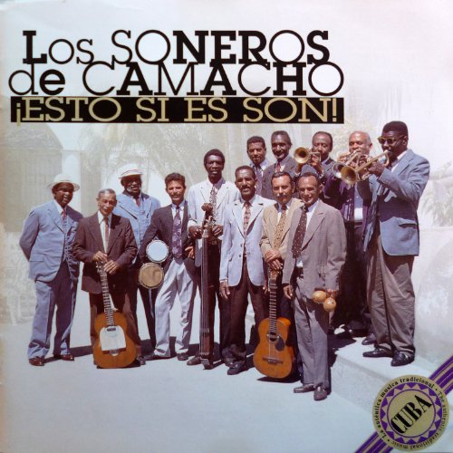 mentiras tuyas by los soneros de camacho on amazon music
