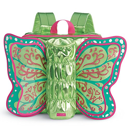 Discount American Girl WellieWishers Flutter Wings Doll Carrier for cheap
