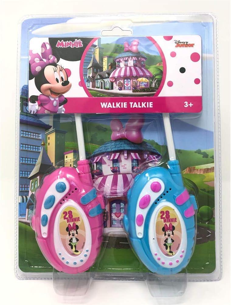Talkie. MIN0500 Minnie Walkie