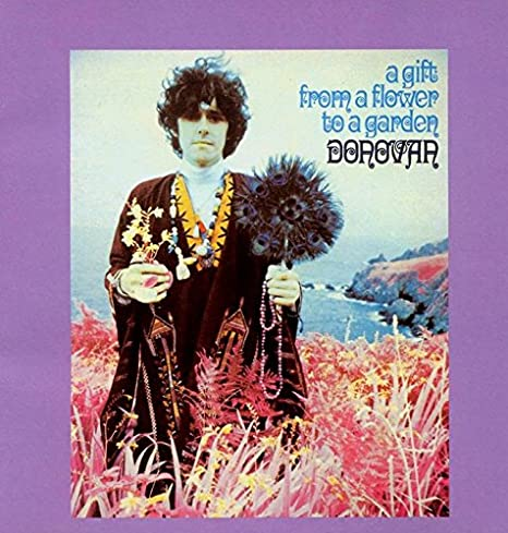 A Gift From A Flower To A Gar: Donovan: Amazon.ca: Music