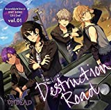 Ensemble Stars! Unit Song CD Dai 2 Dan Undead