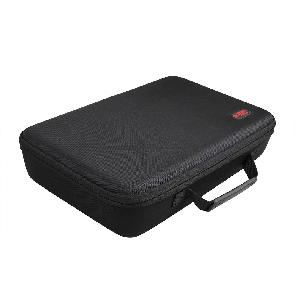 Hermitshell Extra Large Hard Case Fits C. A. H. Card Game. Fits The Main Game Fits up to 1950 Cards. - Card Game Sold Separately