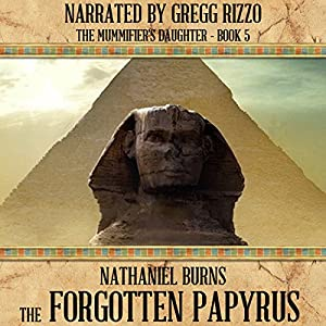 The Forgotten Papyrus Audiobook