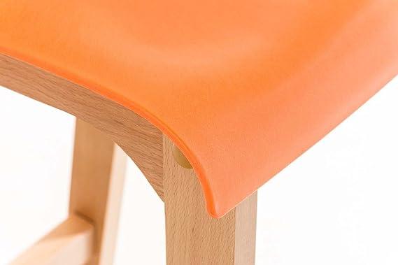 Sgabello arancione confronta prezzi di tavoli e sedie su kelkoo