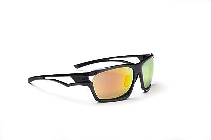 9a9bafc419a Amazon.com  Optic Nerve Variant Two Interchangeable Lens Sunglasses ...