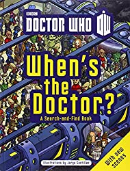Doctor Who: When's The Doctor? SC