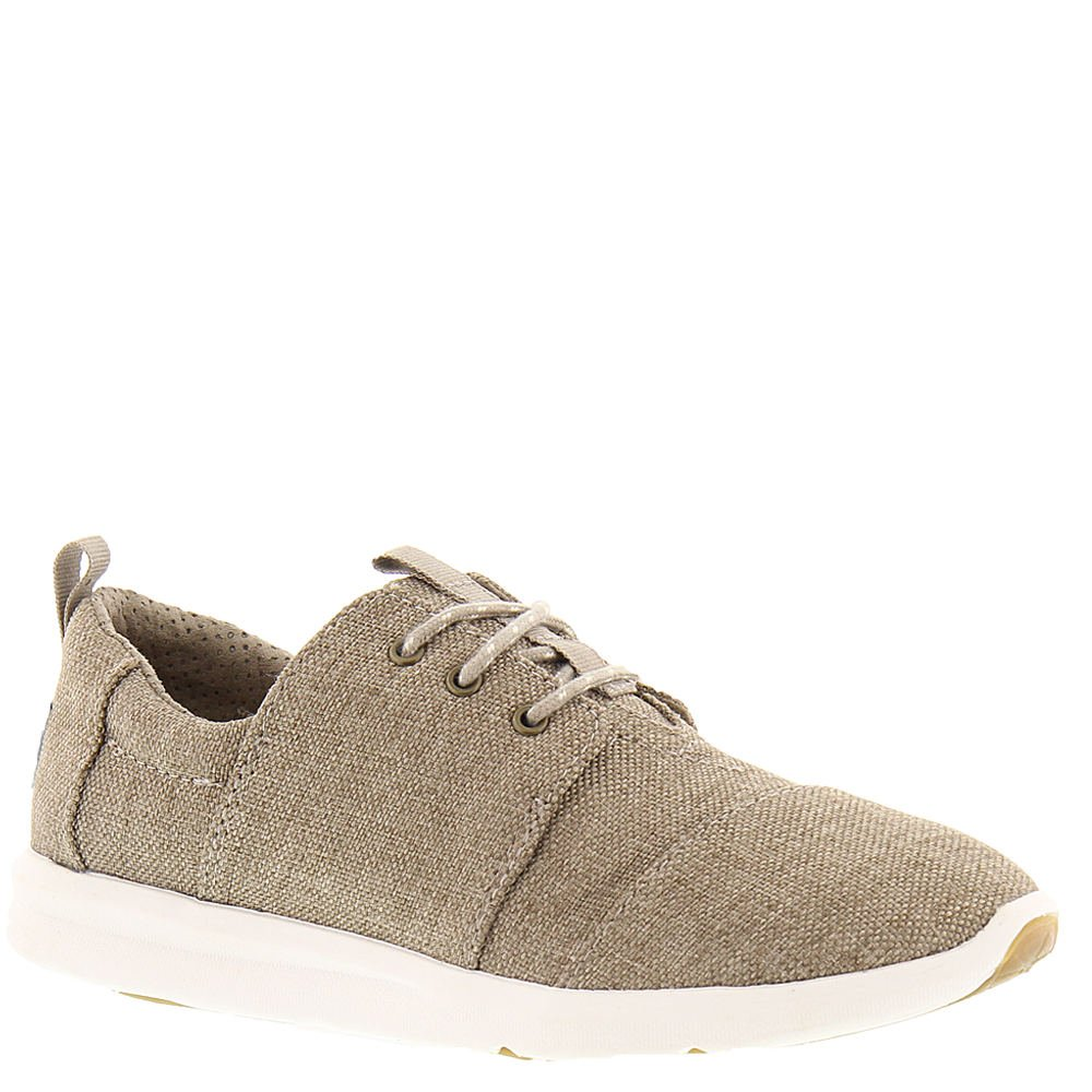 7757c43451a Galleon - TOMS Women s Del Rey Sneaker (7.5 B(M) US