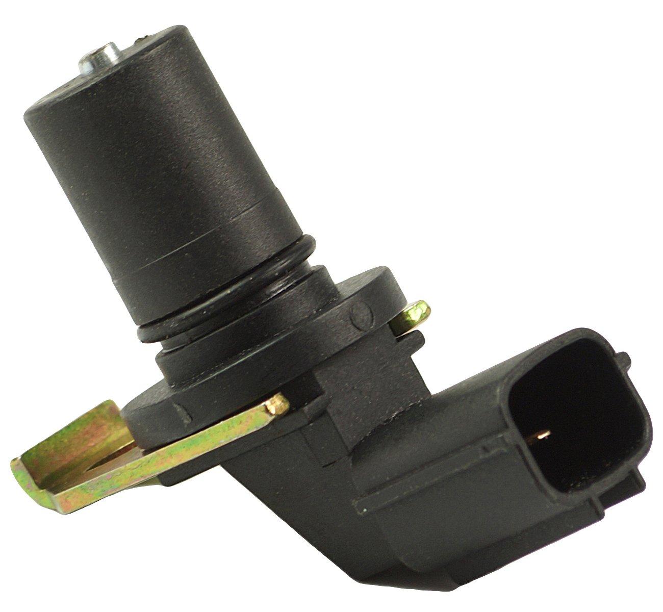 Bapmic FN0121550 Transmission Output Speed Sensor for Mazda